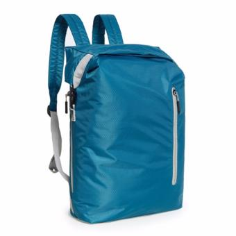 20L XIAOMI Outdoor Bag Sports Backpack, Foldable Rucksack (BLUE)