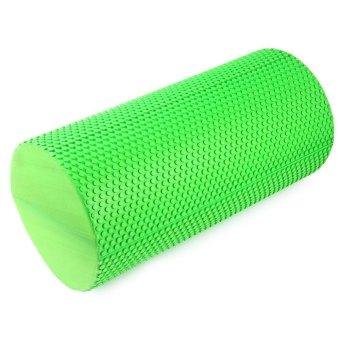 5.9inches EVA Foam Roller Yoga (Green) (Intl) - picture 3