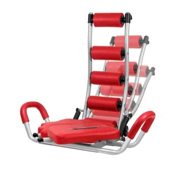 Ab Rocket Twister (Red) Price Philippines