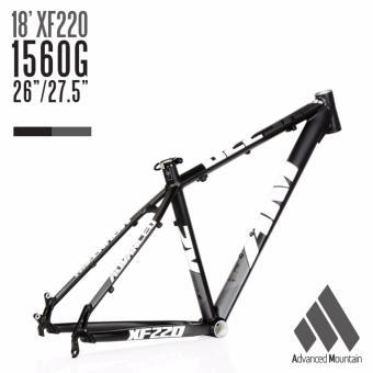 Advance Mountain AM XF220 Frame (27.5x17, Black Gray)