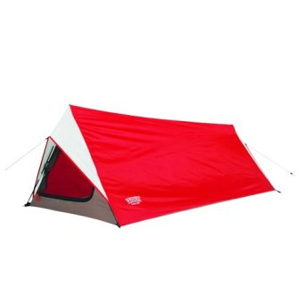 American Rec Wenzel Starlite 1 Person Tent (Red)