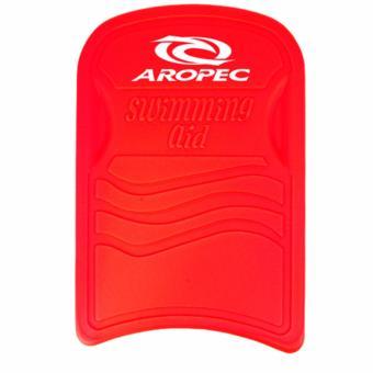 Aropec Swimming Kickboard KKBD-LH01 (Red / Blue) - 3