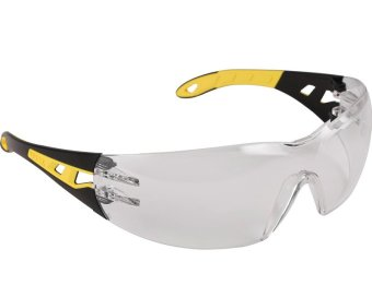 Astro Modern Fashionable safety spectacle Anti-Scratch Clear lenswith foam and garter strap Price Philippines