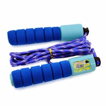 Automatic Jump Counter Adjustable Jumping Rope - 2