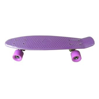 Avant Garde AG207 Penny Skateboard (Purple) Price Philippines