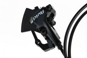 AVID DB 3 DB3 MTB Bike Hydraulic Disc Brake Set Front & RearBlack - intl - 4