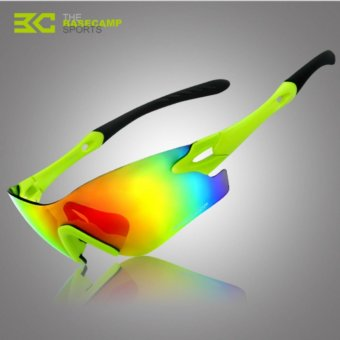 Basecamp Bike Cycling Glasses Frame Material Sport HikingSunglasses Bicycle Sport Glasses gafas ciclismo Hot Sale BC-101 -intl Price Philippines