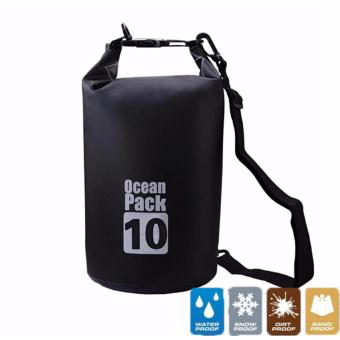Best Ocean Pack Waterproof Dry Bag 10L Price Philippines
