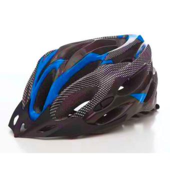 Best Quality Bike Safety Helmet (Blue)
