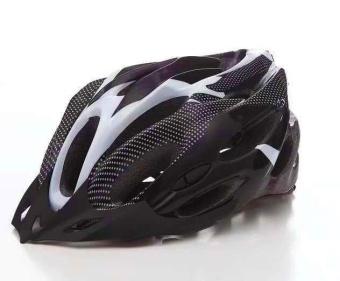 Best Quality Bike Safety Helmet (White)