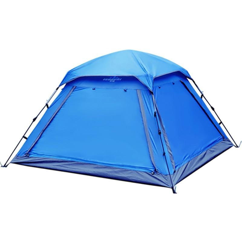 ... Besta 3-4 People Automatic open Set Up Tent Four Sides VentilationTent C&ing Supplies Speeding ...  sc 1 th 225 & Philippines | Besta 3-4 People Automatic open Set Up Tent Four ...