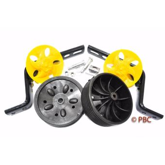 Bicycle bmx12-20 Adjustable Balancer/ Training Wheel - 2