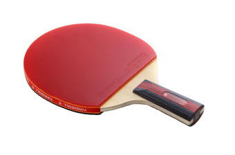 BMSO-79 Brand TIMO BOLL Table Tennis Racket Red (Intl)