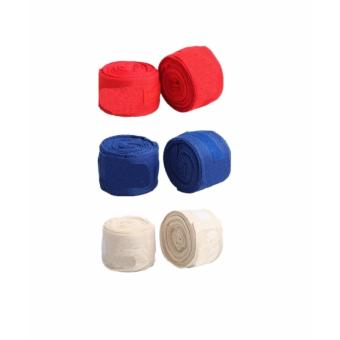 Boxing Hand Wraps Boxing Bandages Wrist Fist punching 3m Pair