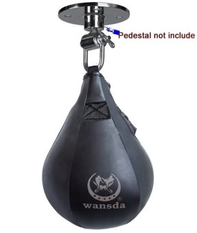 Boxing Speed Bag Boxing Fitness Speedbag Speedball - 3