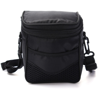 Camera Case Bag for Nikon Black