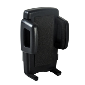 Car Mount Car Smartphone Holder with Dual USB 2.1A Cigarette lighter Charger - intl - 5