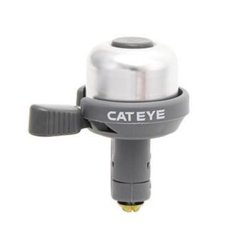 Cat Eye Bell PB-1000AL (Black/Silver) - 3