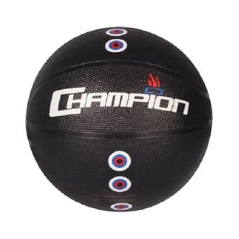 CHAMPION Training Basketball WO-RBF-0314 US:7 (Black) Price Philippines