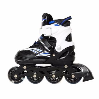 Chaser Raider Inline Skates(GX-1506) Blue L (US Sizes 6-8)