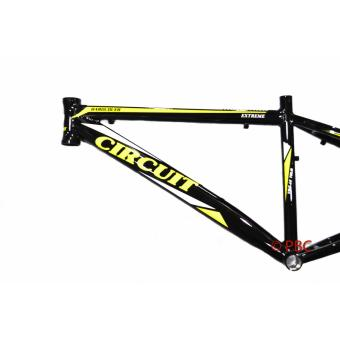 Circuit Bicycle Frame For MTB 26 Alloy - 4