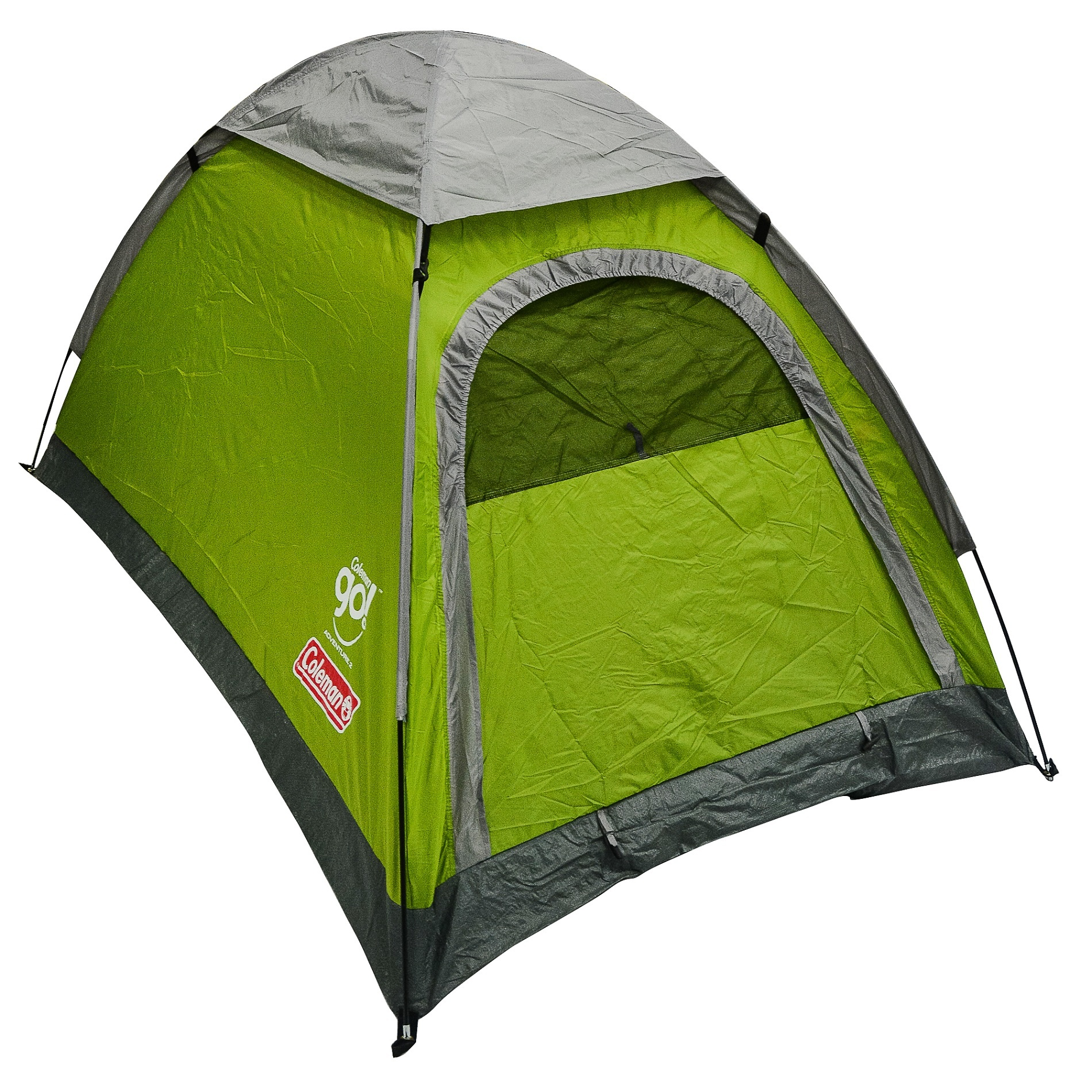 sc 1 st  Lazada Philippines & Coleman 2-Person Tent Go! Adventure (Light Green) | Lazada PH