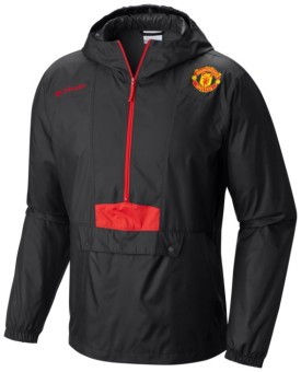 Columbia Sportswear Men's Flashback Windbreaker Pullover with Omni-Shield (MU-Black) Price Philippines