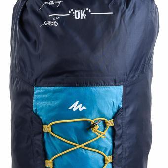 Decathlon Quechua ARPENAZ 20L Ultra-Compact Waterproof BACKPACK(Blue) B1T1 - 4
