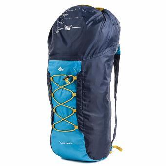 Decathlon Quechua ARPENAZ 20L Ultra-Compact Waterproof BACKPACK(Blue) B1T1 - 2