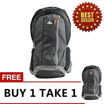 Decathlon Quechua ARPENAZ HIKING BACKPACK 20 LITRES BUY 1 TAKE 1