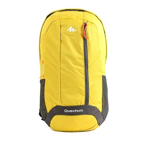 Decathlon Quechua ARPENAZ HIKING BACKPACK 20 LITRES (Yellow)