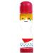 DHS Cartoon Plastic Cups 550Ml - Intl