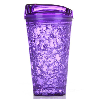 DHS Portable Sealed Cold Cups (Intl)