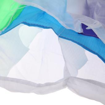 Dual Line Parafoil Kite with Control Bar Braid Kites - intl - 5