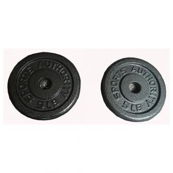 Dumbbell Plates 20LBS (Set of 2)