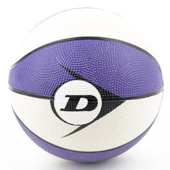 Dunlop Mini Baller Basketball (Purple) - 2