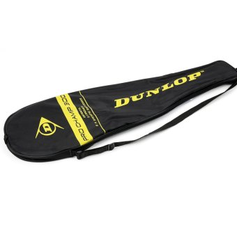 Dunlop Pro Champ 300 G1 HD NF Badminton Racket Set of 2 (Yellow) ...