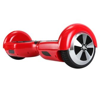 Easy Balance Hoverboard Red Price Philippines
