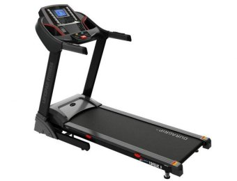 Energie 4001 USA Made 3.0HP Heavy Duty Motorized Treadmill
