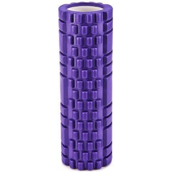 EVA Foam Roller Yoga (Purple) (Intl) - picture 4