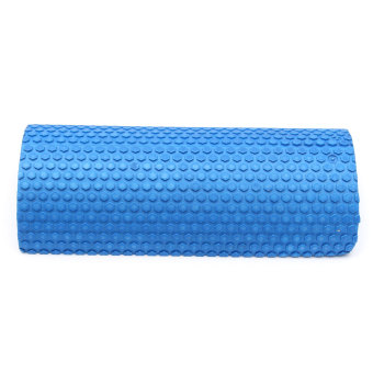 EVA Yoga Half Round Foam Roller(30cm) Price Philippines