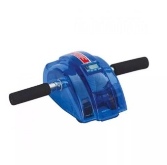Exercise AB Roller Slide (Blue) Price Philippines