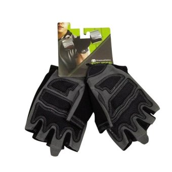 FA Fitness Gloves FACM (Black) - 2