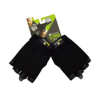 FA Fitness Gloves FACM (Black)