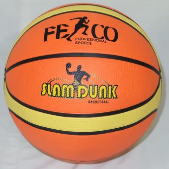 Feco Basketball Slam Dunk