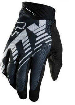 Fortress Motorcycle /Bike Cycling Full Finger Gloves (FF11)
