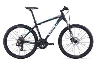 Giant ATX 2 2016 Mountain Bike (Black)