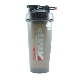 GNC Pro Performance AMP Blender Bottle