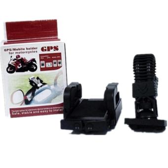 GPS / Mobile Holder for Motorcycle