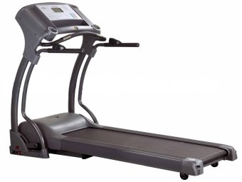 Greenmaster Gfit T500B Commercial Motorized Treadmill